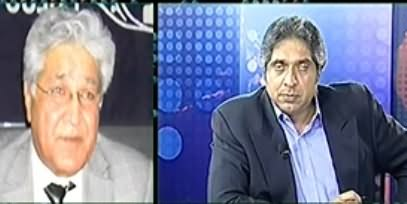 Prime Time By Rana Mubashir - 1st July 2013 (Audit Of Departments, When & How?)