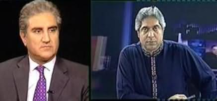 Prime Time By Rana Mubashir - 21st June 2013 (Teachers & Students Both Are Effected Due to Heavy Taxes)