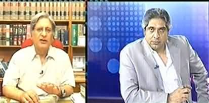 Prime Time By Rana Mubashir - 27th June 2013 (Why The Letter Was Written On 12th November 2012)