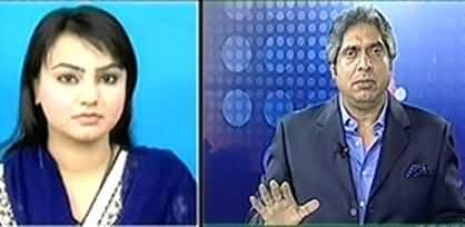 Prime Time By Rana Mubashir - 4th July 2013 (Deal Is Done Between Pakistan & IMF)