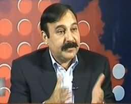 Prime Time By Rana Mubashir - 6th June 2013 (Dr. Tariq Fazal Chaudhry Exclusive)