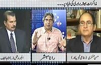 Prime Time By Rana Mubashir - 8th August 2013 (Indian Media Never Ever Compromise On Their National Interest)