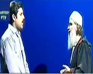 Prime Time With Rana Mubashir (Maulana Abdul Aziz Ghazi) - 24th October 2013