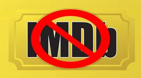 PTA Blocked IMDB in Pakistan after Youtube without any Reason