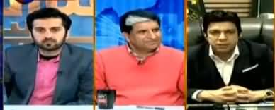 PTI 20 Saal Se Keh Rahi Hai Ke PMLN Aur PPP Aik Hain - Faisal Vawda