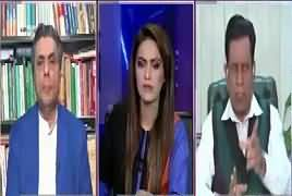 PTI Aristotle Asad Umar Used To Tell In Talk Shows That He Would Solve Issues in Minutes - Saleem Bukhari