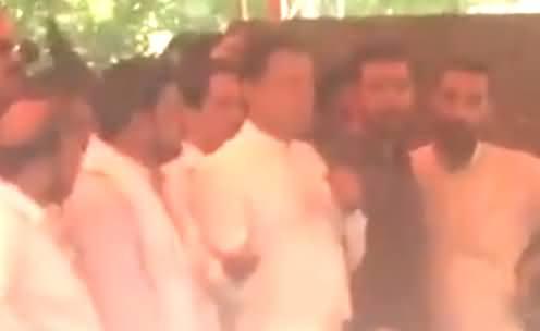 PTI Chairman Imran Khan Speech in Parachinar - 30th June 2017