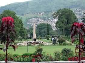 PTI Govt. is Going To Build a New City in KPK on European Style Near Abbotabad