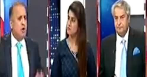 PTI Govt Is Targeting Common People to Collect Taxes - Rauf Klasra Telling in Detail