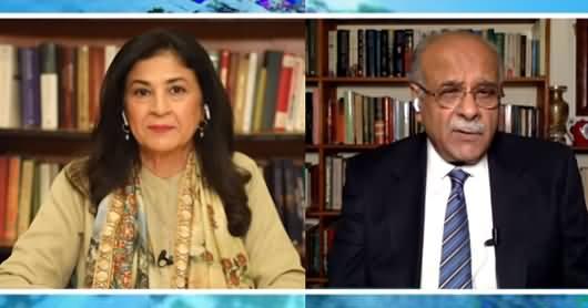 PTI Govt's Defeat in Senate Election | Imran Khan's Decision To Take Vote of Confidence - Najam Sethi's Analysis