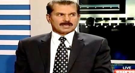 PTI Has Itself Become A Part of Status Quo - Shahid Latif Criticizing PTI