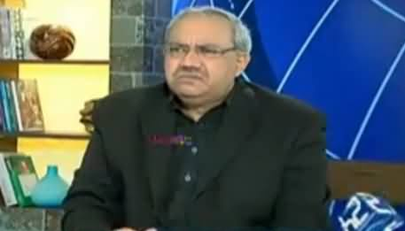 PTI Is Going to Win NA-122 By-Election on 11 October - Chaudhgry Ghulam Hussain