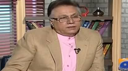 PTI Lahore Se Ziada Seats Le Gi, Yeh PMLN Ka Garh, PMLN Ka Garha Sabit Hoga - Hassan Nisar
