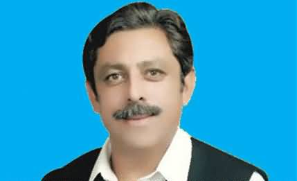 PTI Minister Yousaf Ayub disqualified by the Supreme Court