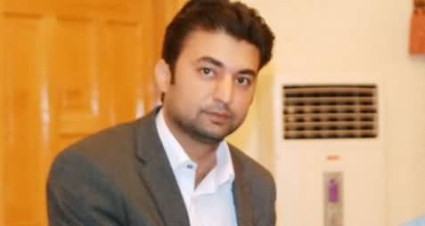 PTI Murad Saeed will deliver a lecture in Oxford University London