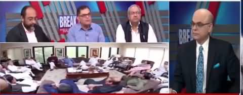 PTI Must have to Form the Govt in Punjab To End PMLN Hangover - Raza Rumi