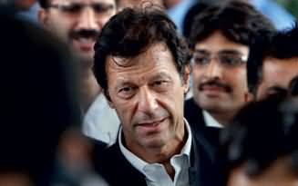 PTI Rejected Sheikh Rasheed's Name For Opposition Leader - Imran Khan Ready for Opposition Leader Elections