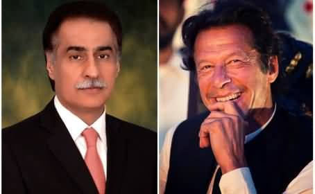 PTI Resignations Will Be Rejected After 30th October, If Not Verified by PTI MNAs – Ayaz Sadiq
