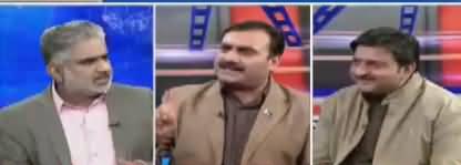 PTI's Shaukat Basra Reveals Cracks in The Ranks of PMLN