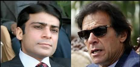 PTI should have given chance to PML-N to form govt in Punjab, Hamza Shahbaz