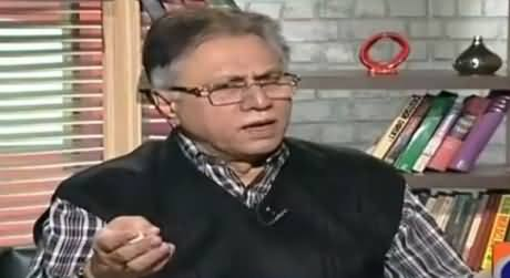 PTI Speaker Ke Election Mein Sab Se Alag Kyun Hai - Listen by Hassan Nisar