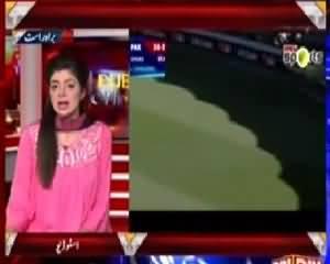 Public Opinion (International Cricket Restored in Pakistan) - 19th May 2015