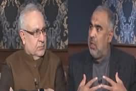Public Opinion (Speaker Asad Qaiser Exclusive Interview) – 23rd February 2019