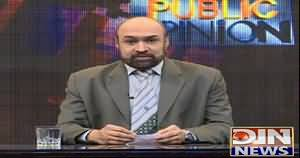 Public Opinion (Today is Women's International Day) – 8th March 2015