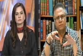 Public Pulse (Hassan Nisar Exclusive Interview) – 18th August 2018