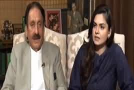 Public Pulse (Iftikhar Chaudhry Exclusive Interview) – 4th October 2018