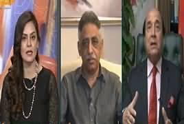 Public Pulse (Pakistan America Relations) – 2nd September 2018