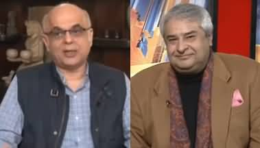 Public Pulse (PTI Govt Performance, Foreign Funding Case, Other Issues) - 21st November 2019