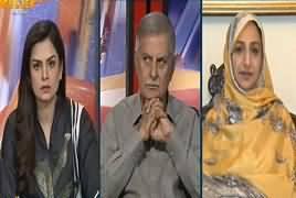Public Pulse (PTI Presents Mini Budget) – 18th September 2018