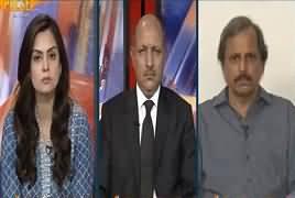 Public Pulse (Rana Mashood, PMLN Plan Failed) – 3rd October 2018