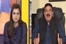 Public Pulse (Sheikh Rasheed Exclusive Interview) – 29th October 2018