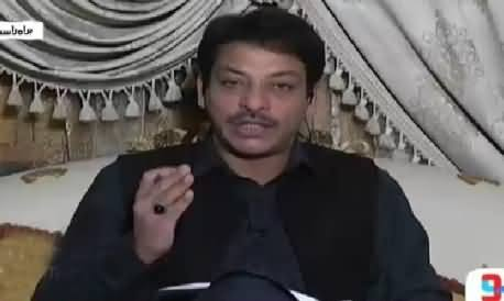Pukaar (Faisal Raza Abidi Exclusive Interview) – 25th December 2015