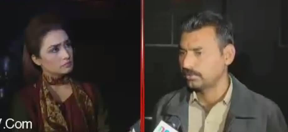 Pukaar (Ghair Mulki Khawateen Ki Tasaveer) – 15th December 2016