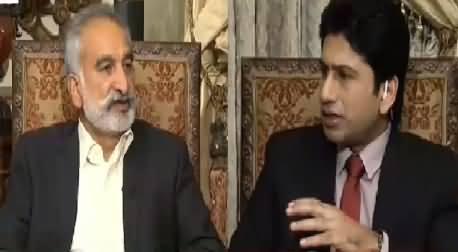 Pukaar with Ali Mumtaz (Zulfiqar Mirza Exclusive Interview) – 28th October 2015