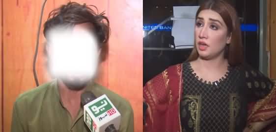 Pukaar With Aneela Zaka (Aik Aur Gang Giraftar) - 23rd October 2021