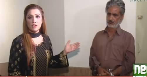 Pukaar with Anila Zaka (Baba Laadla Ke Qatil Ki Kahani) - 12th June 2021