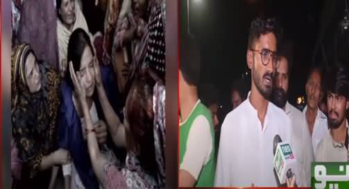 Pukaar with Anila Zaka (Kam Omar Students ka Haibat Naak Waqia) - 11th July 2021