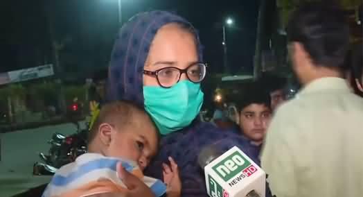 Pukaar With Anila Zaka (Khatoon Ki Dardnaak Dastaan) - 10th July 2021