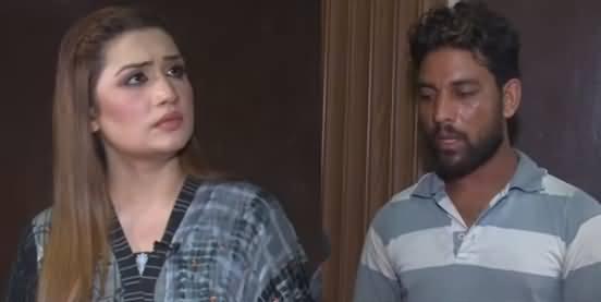 Pukaar With Anila Zaka (Pasand Ki Shadi Ka Bhayank Anjaam) - 11th September 2021
