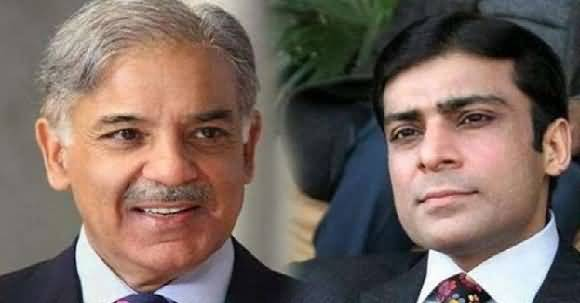 Punjab Cabinet Approves To Release Shehbaz And Hamza Shehbaz On Parole For 5 Days