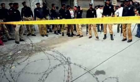 Punjab Police Solved the Case of 8 Persons Killing of Same Family in Lahore
