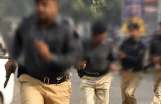 Punjab Police Started Looting the Public, One Constable Caught Red Handed