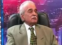 Q & A with P.J Mir (Ghulam Mustafa Khar) – 23 February 2016