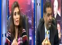 Q&A with P.J Mir (Sihafiyon Ne Bhi Qurbani Di) – 30th December 2015