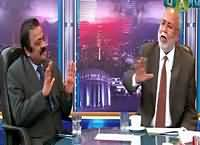 Q & A with P.J Mir (Special Talk With Rana Sanaullah) – 9th March 2016