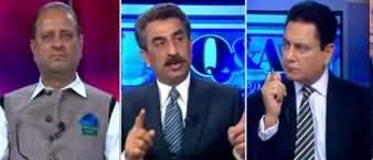 Q&A with PJ Mir (200 Days of Curfew in Kashmir) - 21st February 2020